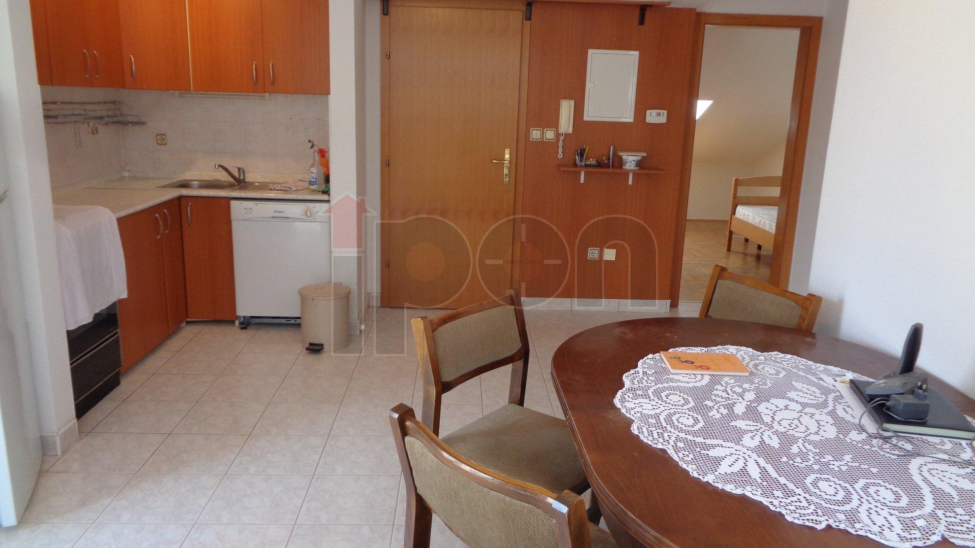 Apartment, 50 m2, For Sale, Crikvenica