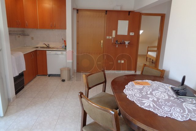 Apartment, 50 m2, For Sale, Crikvenica