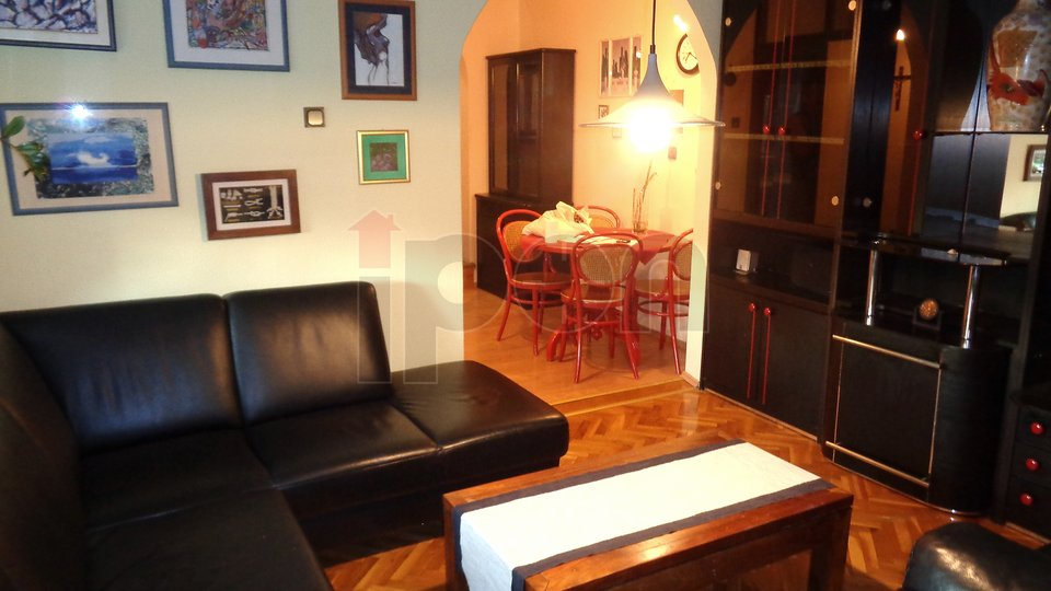 Stanovanje, 42 m2, Prodaja, Rijeka - Trsat