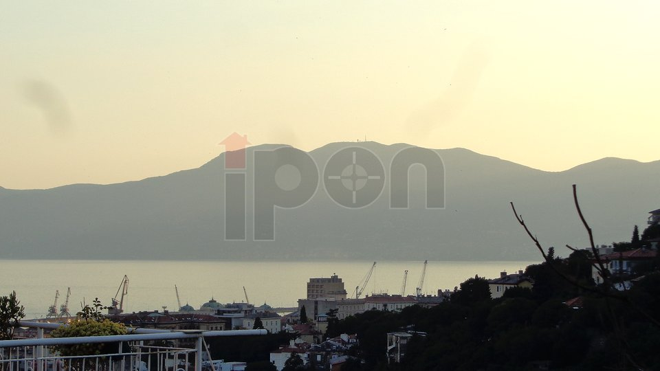 Apartment, 42 m2, For Sale, Rijeka - Trsat