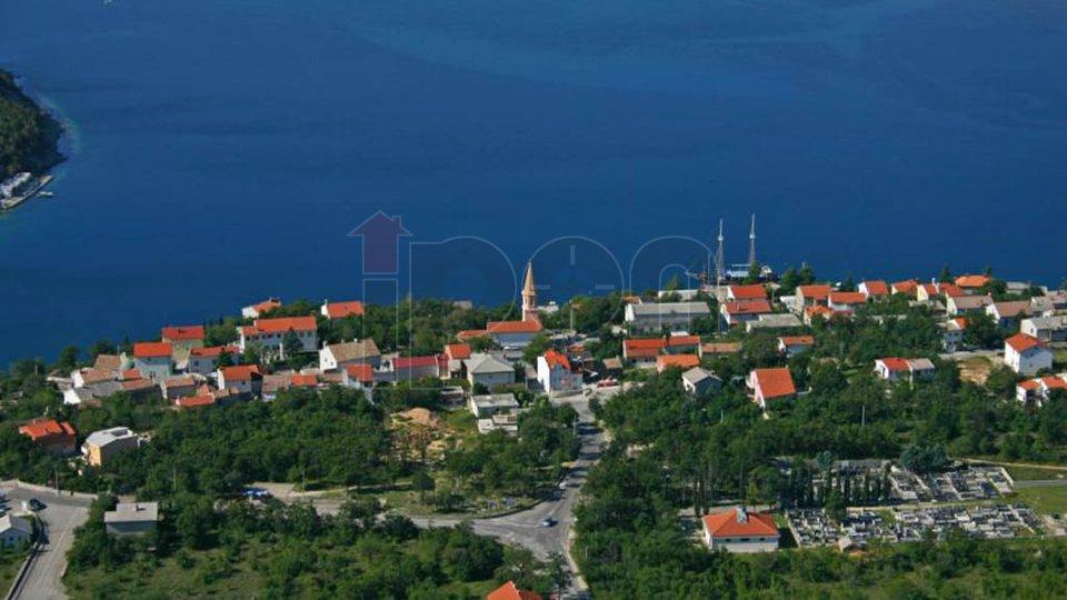 Jadranovo, prodaja 4803m2 građevinskog zemljišta