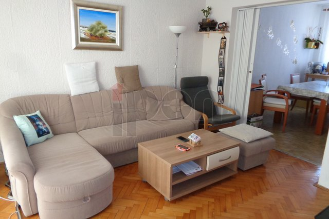 Apartment, 69 m2, For Sale, Rijeka - Škurinje