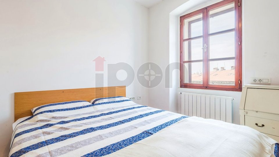 Apartment, 82 m2, For Sale, Rijeka - Centar