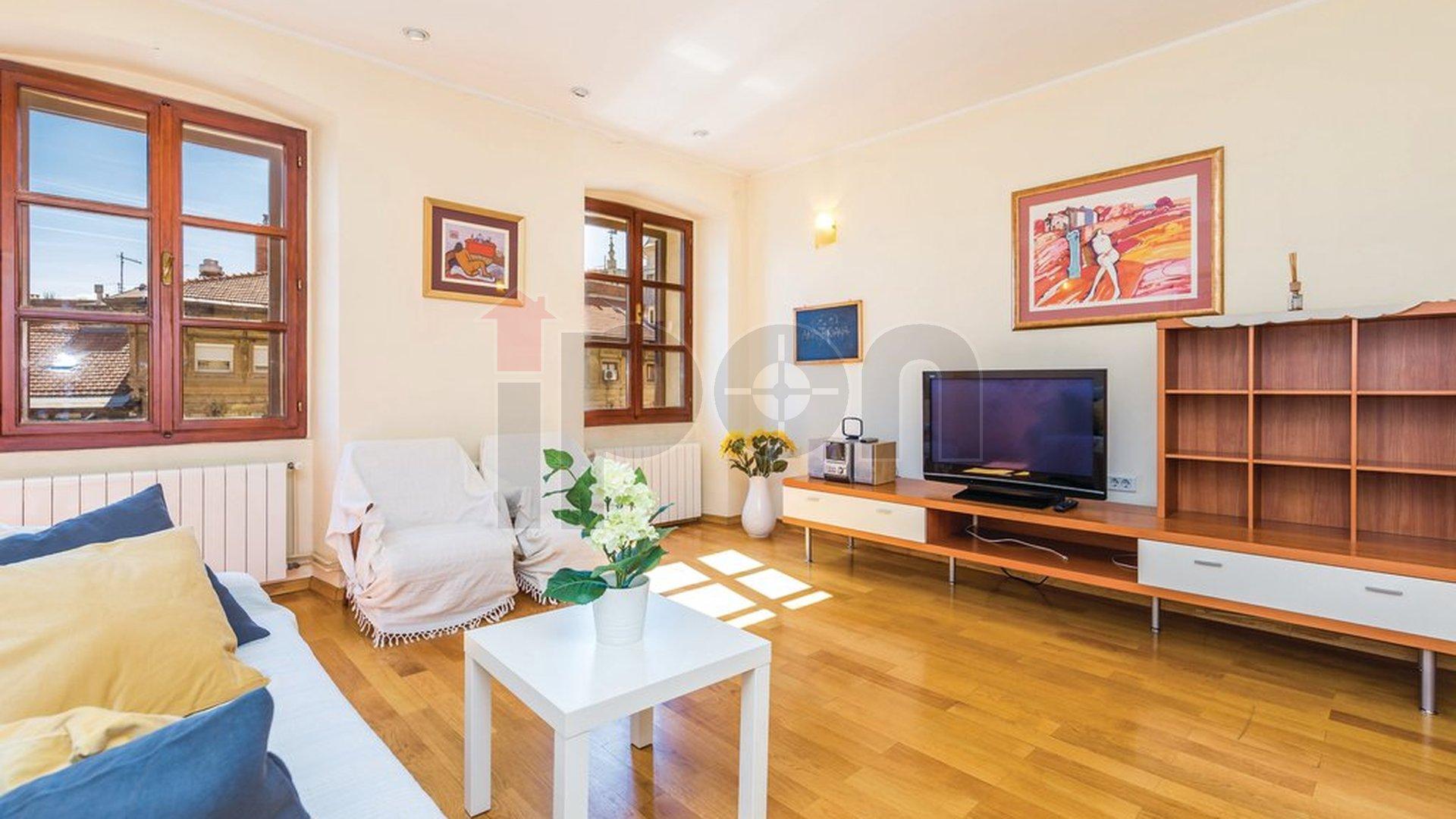 Stanovanje, 82 m2, Prodaja, Rijeka - Centar