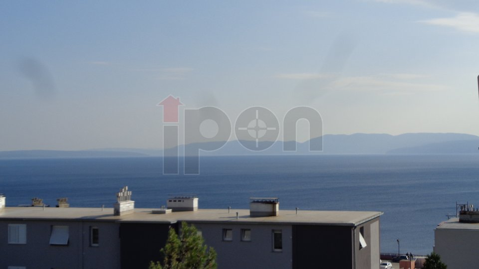 Apartment, 47 m2, For Sale, Rijeka - Donja Vežica