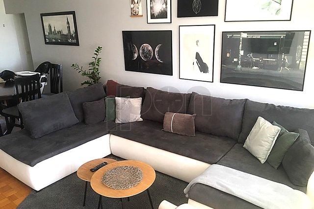 Apartment, 80 m2, For Sale, Rijeka - Podmurvice