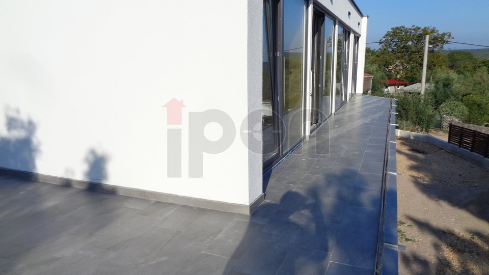 House, 160 m2, For Sale, Krk - Linardići