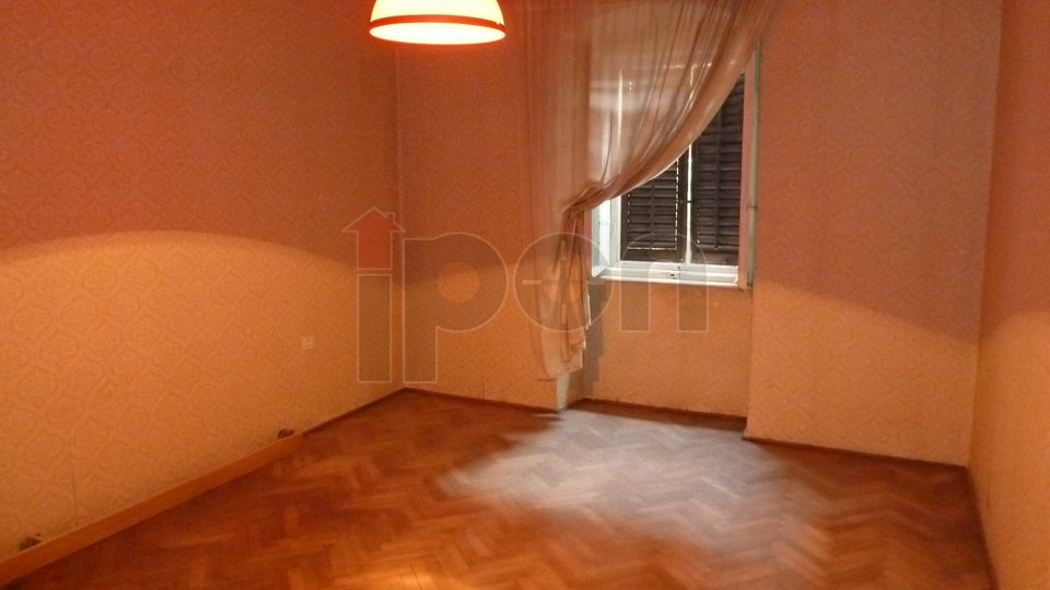 Apartment, 93 m2, For Sale, Rijeka - Centar