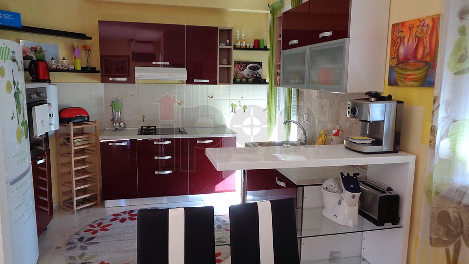 Apartment, 96 m2, For Sale, Rijeka - Srdoči