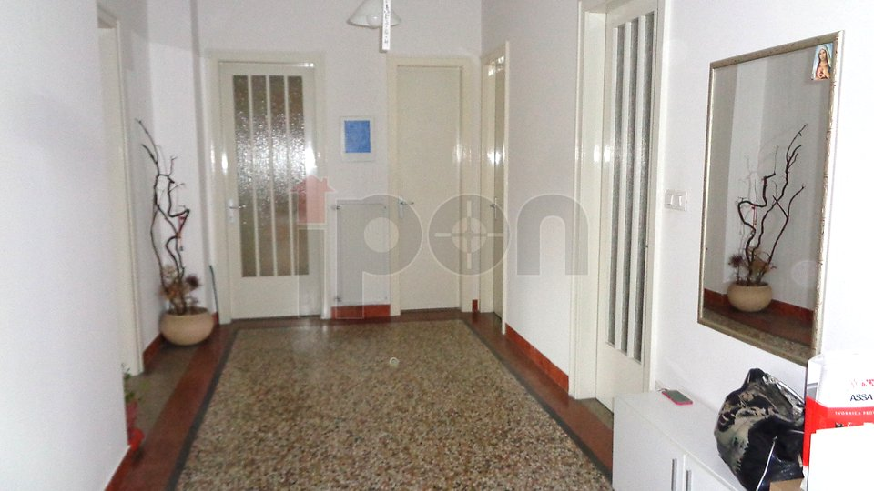 Apartment, 105 m2, For Sale, Rijeka - Belveder