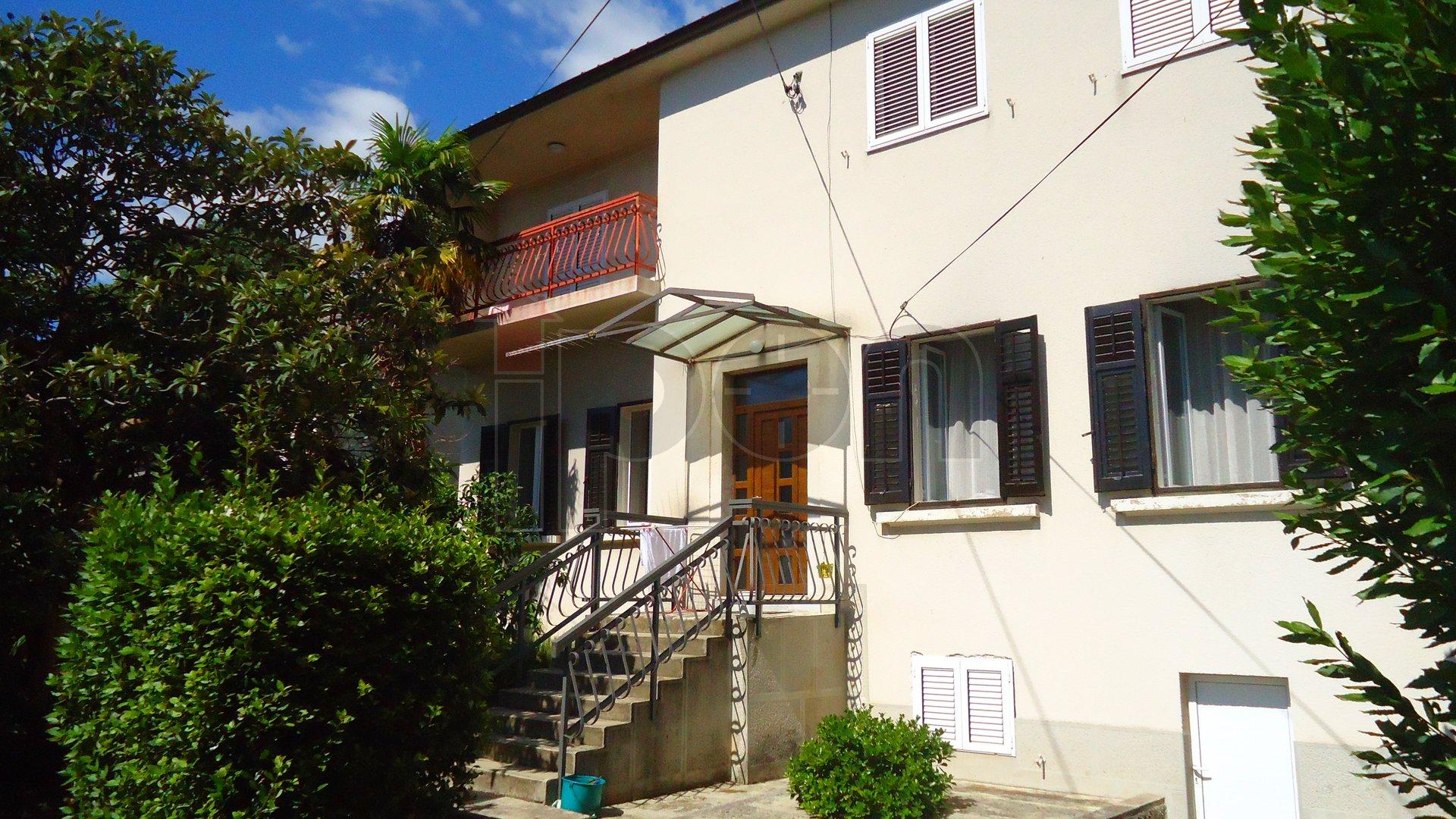 House, 213 m2, For Sale, Rijeka - Kozala