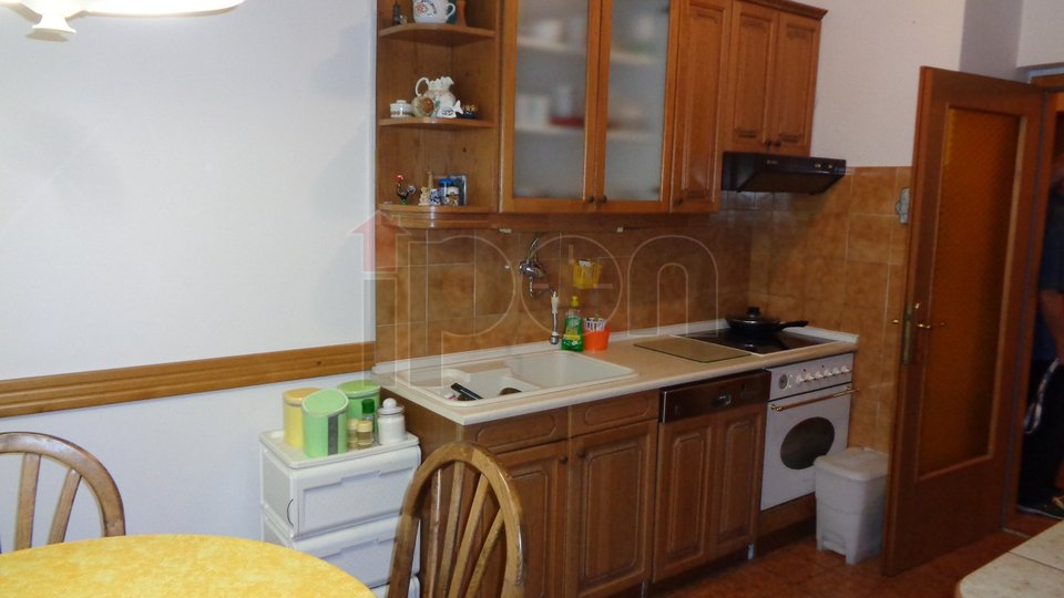 House, 522 m2, For Sale, Rijeka - Marinići