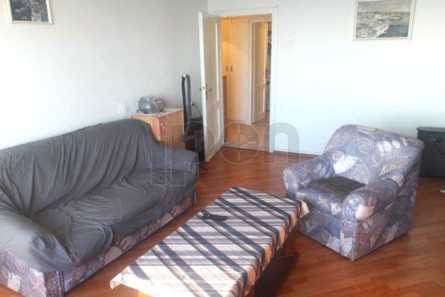 Apartment, 56 m2, For Sale, Rijeka - Krnjevo