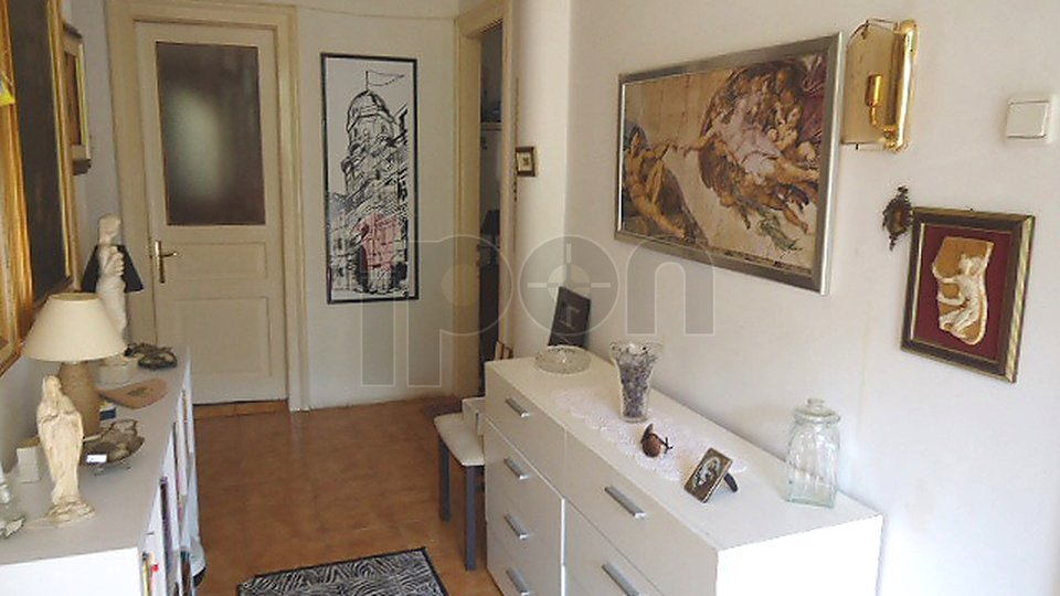 Apartment, 70 m2, For Sale, Rijeka - Krimeja