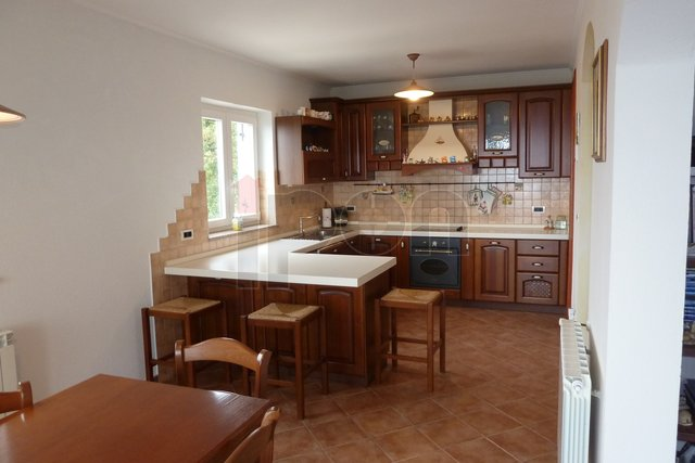 Apartment, 124 m2, For Sale, Lovran