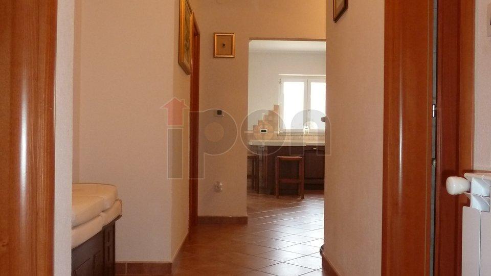 Apartment, 124 m2, For Sale, Lovran