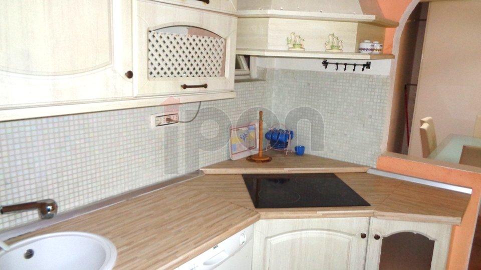 Apartment, 47 m2, For Sale, Rijeka - Centar