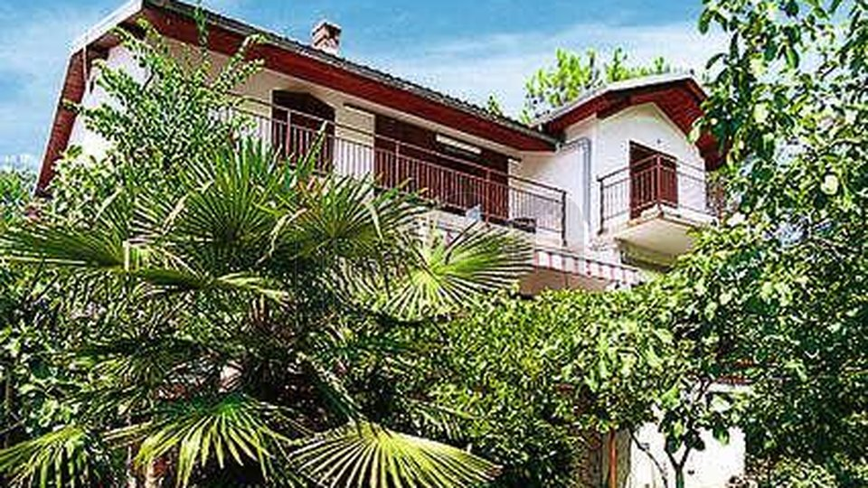 House, 250 m2, For Sale, Cres