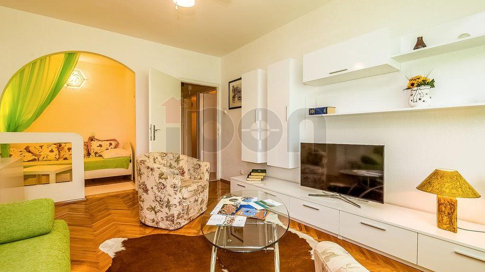 Apartment, 57 m2, For Sale, Lovran