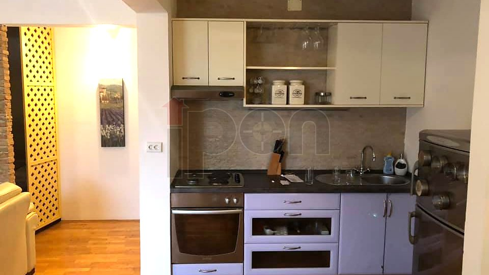 Apartment, 47 m2, For Sale, Rijeka - Trsat