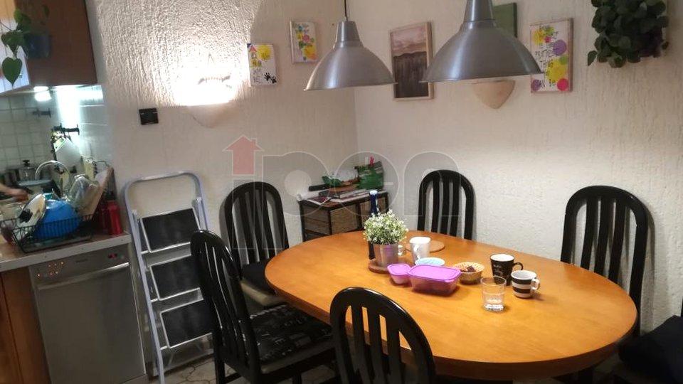 Apartment, 75 m2, For Sale, Rijeka - Bulevard