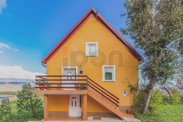Hiša, 150 m2, Prodaja, Fužine - Lič