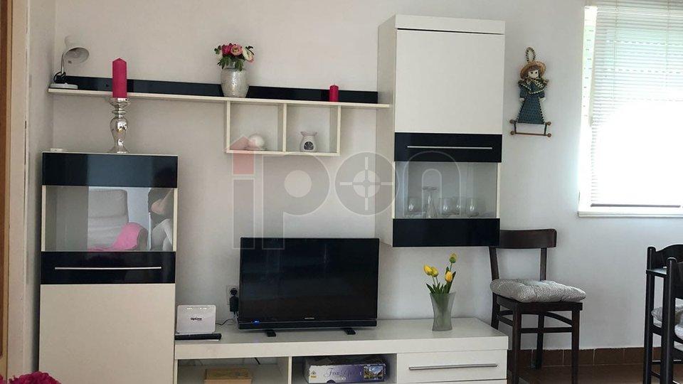 Apartment, 51 m2, For Sale, Rijeka - Škurinje