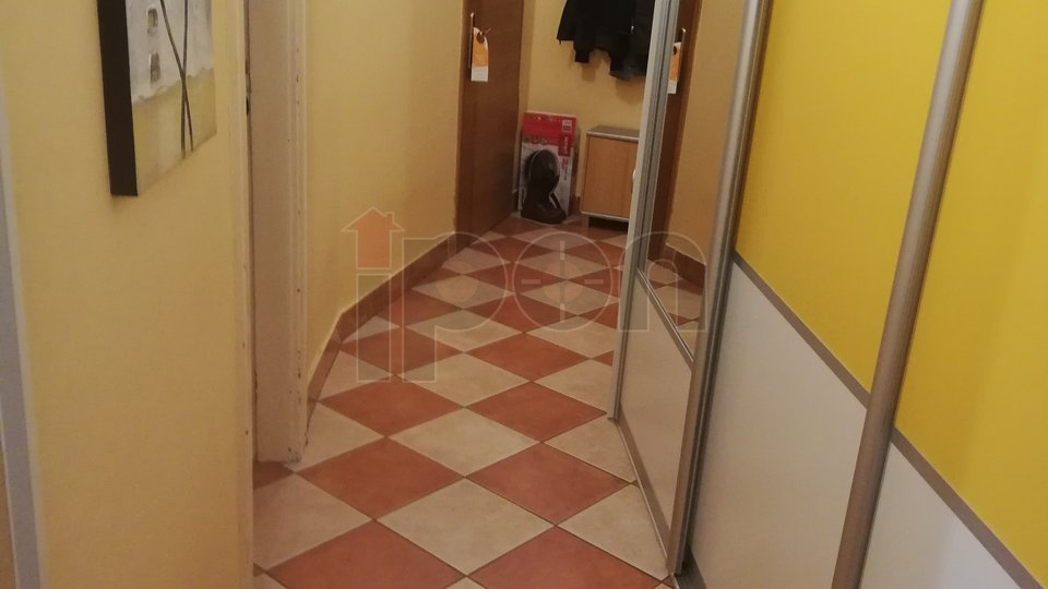 Apartment, 75 m2, For Sale, Rijeka - Potok