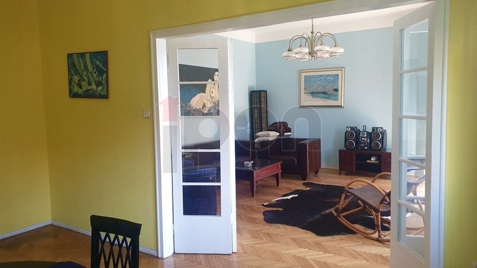 Apartment, 120 m2, For Sale, Rijeka - Potok