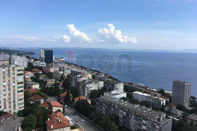 Krimeja, jednosobni stan s pogledom na more, rijetkost na tržištu!
