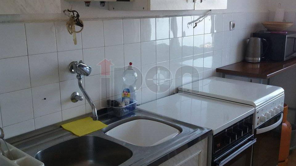 Apartment, 29 m2, For Sale, Rijeka - Krimeja