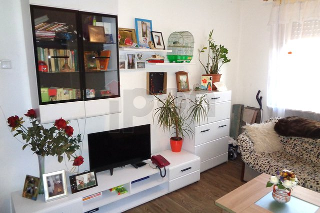 Apartment, 57 m2, For Sale, Rijeka - Vojak