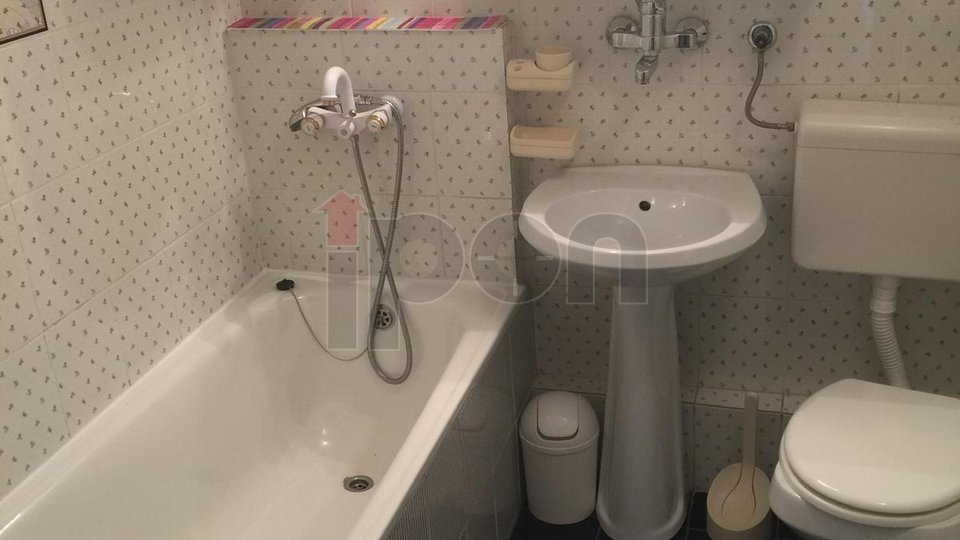 Selce, etaža, kupaonica