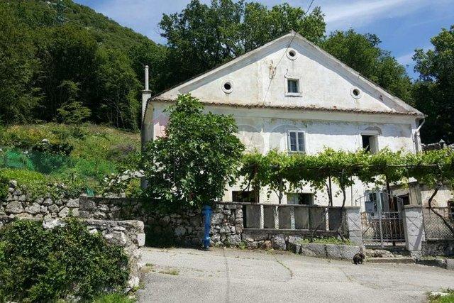Hiša, 160 m2, Prodaja, Kraljevica - Križišće
