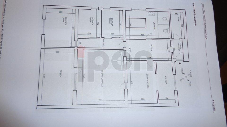 Wohnung, 98 m2, Verkauf, Rijeka - Donja Drenova