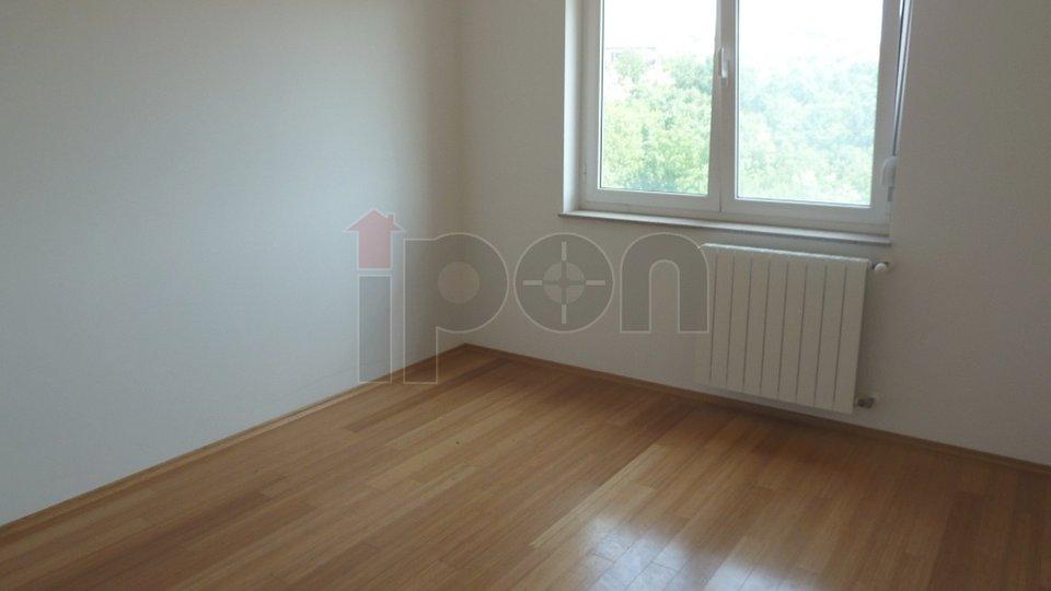 Hosti, novi stan za najam . 2s+db, balkon !
