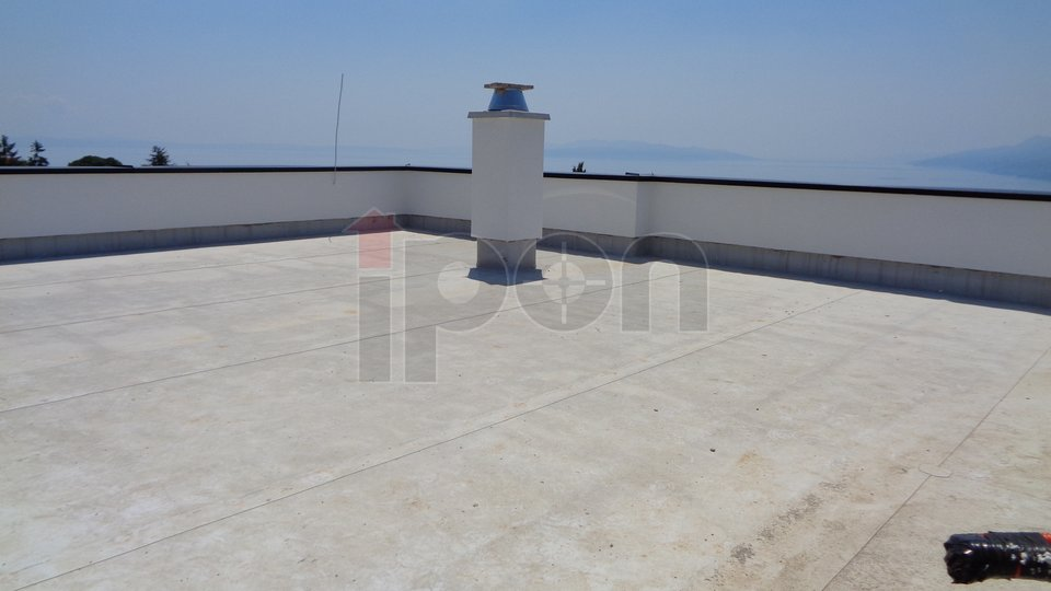 House, 240 m2, For Sale, Kastav - Rubeši