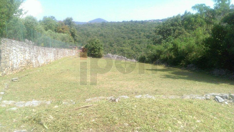 Land, 3851 m2, For Sale, Opatija - Ičići