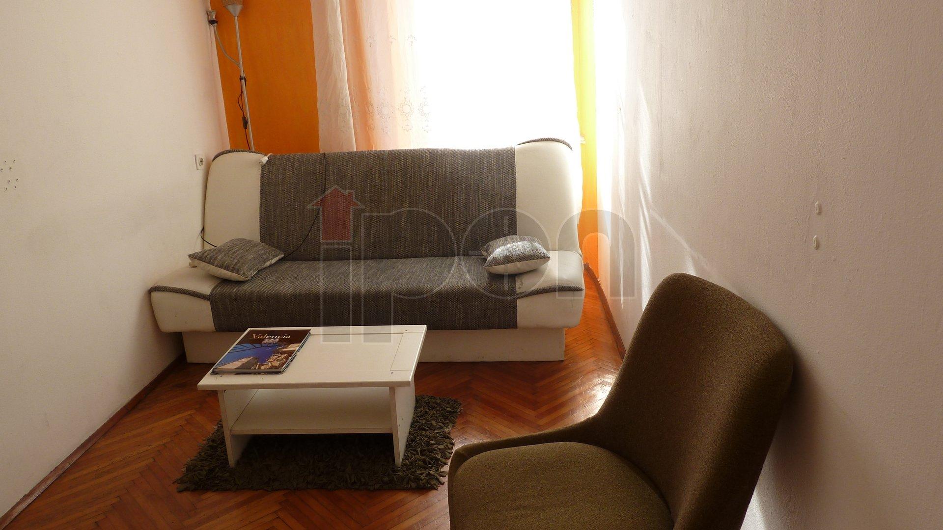 Apartment, 38 m2, For Sale, Rijeka - Banderovo