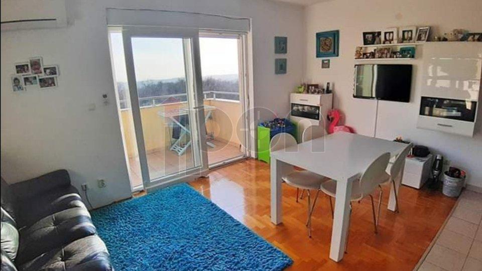 Apartment, 57 m2, For Sale, Viškovo - Marčelji