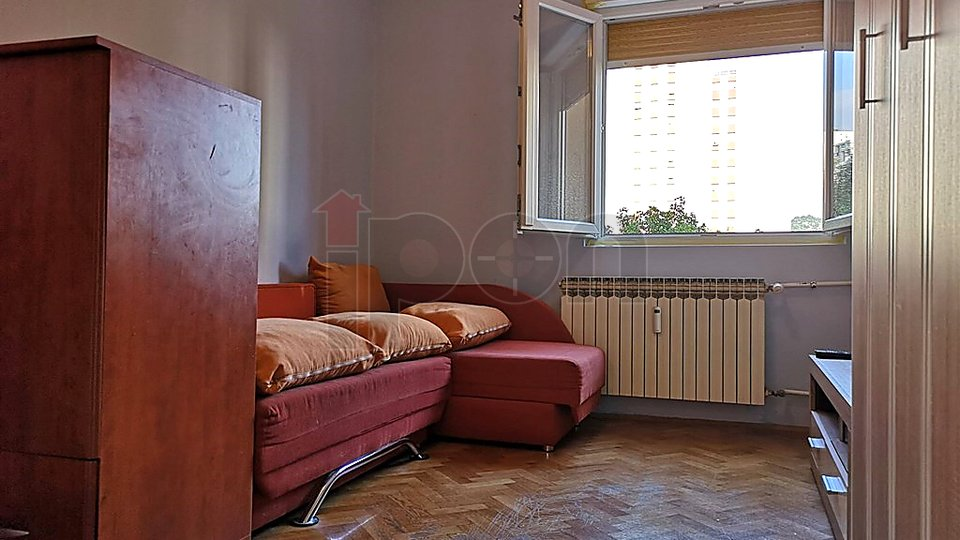 Apartment, 33 m2, For Sale, Rijeka - Gornja Vežica