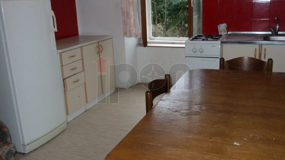 Apartment, 37 m2, For Sale, Rijeka - Mlaka
