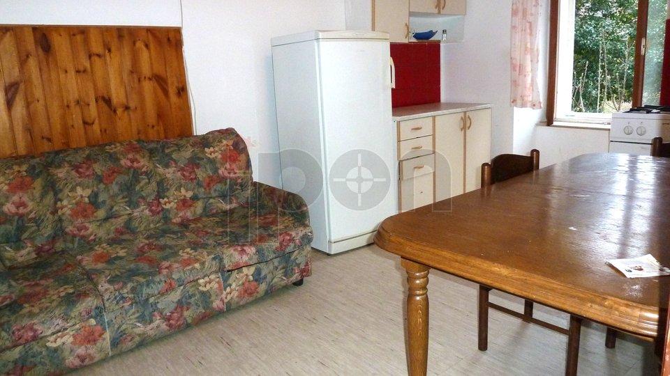 Apartment, 37 m2, For Rent, Rijeka - Mlaka