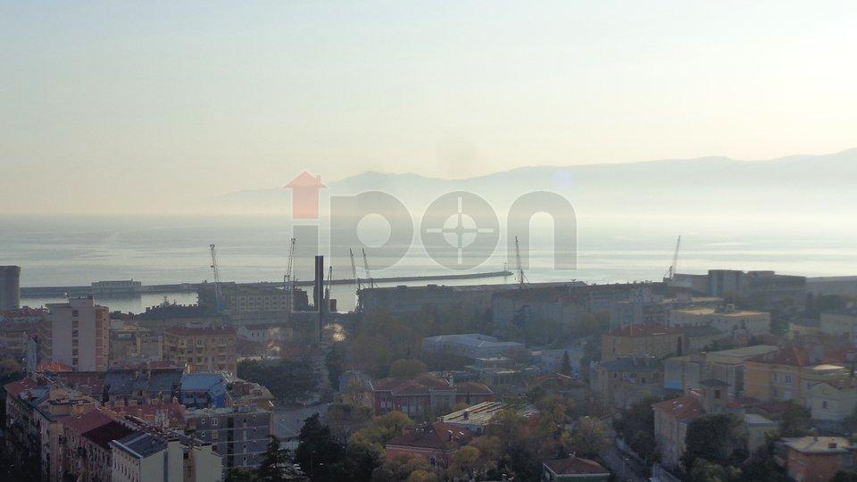 Apartment, 72 m2, For Sale, Rijeka - Belveder