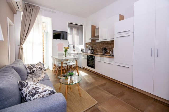 Apartment, 34 m2, For Rent, Rijeka - Centar