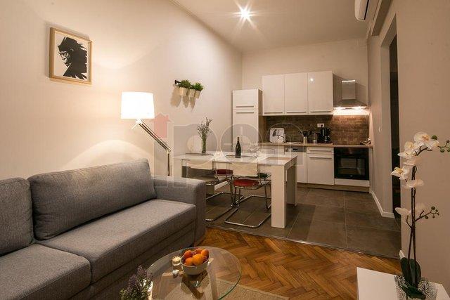 Apartment, 45 m2, For Rent, Rijeka - Centar