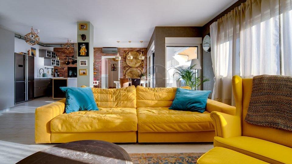 Apartment, 128 m2, For Sale, Kastav - Rešetari