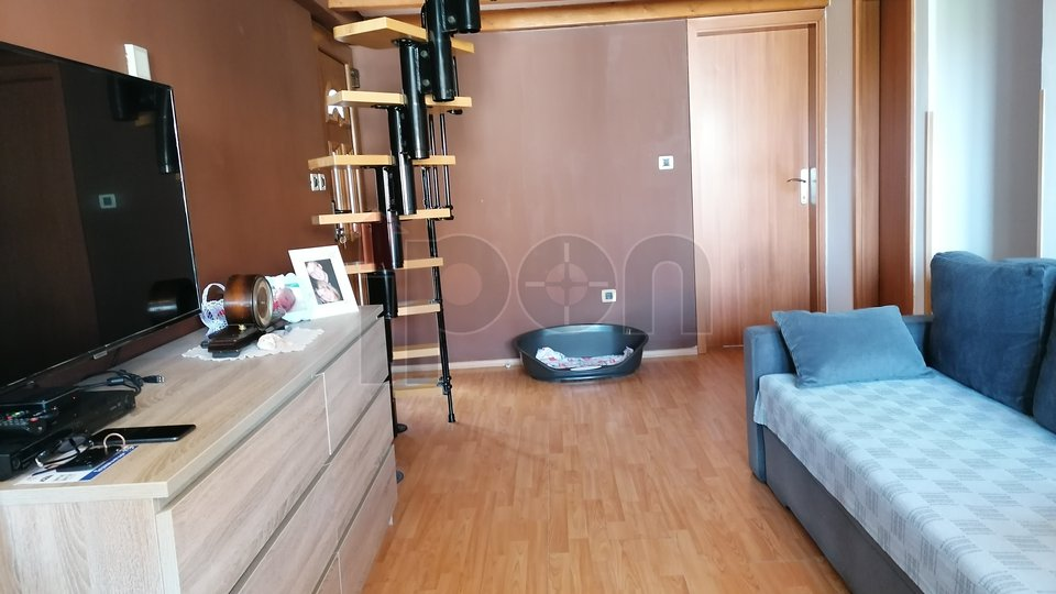 Apartment, 73 m2, For Sale, Poreč