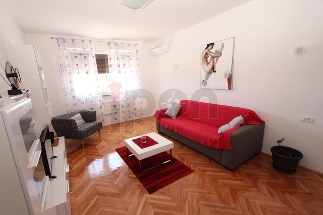 Apartment, 55 m2, For Rent, Rijeka - Krimeja