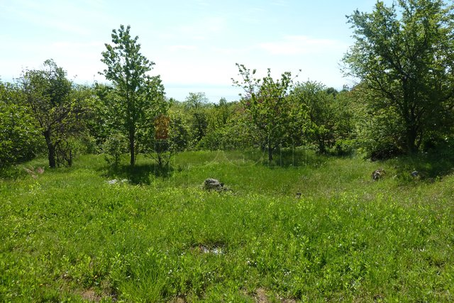Land, 859 m2, For Sale, Opatija - Veprinac